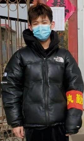 抗击疫情的青年力量——承德医学院冯景瑶同学先进事迹