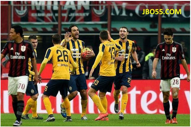 竞博JBO体育足球赛事赞助推荐 意甲博洛尼亚VS维罗纳前瞻