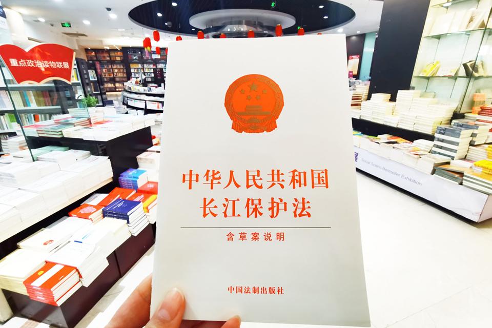 """对话长江保护法议案提出者周洪宇:""""江河保护也要分门别类提出"""""""