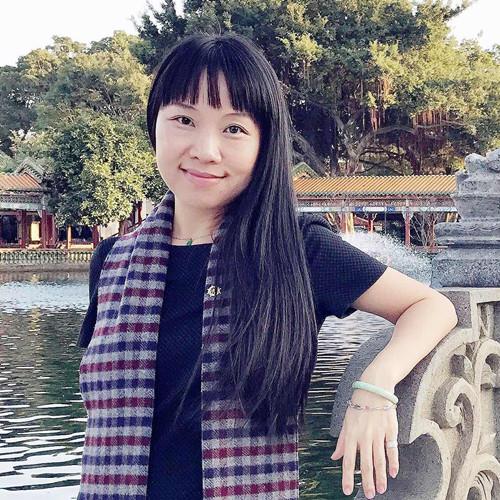 2021年大年初一艺术家王晓燕收到孔子美术馆聘书
