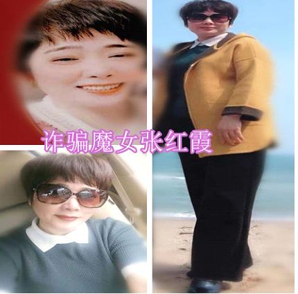 揭露广东徐闻农商行原信贷员张红霞 上亿诈骗的惊天内幕